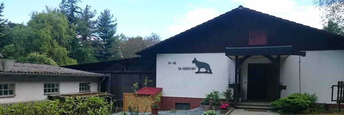Schäferhundeverein Darmstadt-Eberstadt